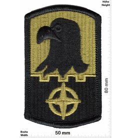 U.S. Army US Army - Eagle - HQ
