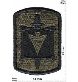 U.S. Army US Army - sword - HQ