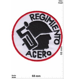 Fifth Regiment Fifth Regiment - Regimiento Agero