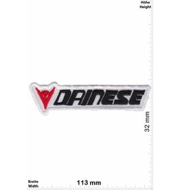Dainese Dainese - red black