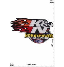 K&N Horsepower  K&N Horsepower Challenge