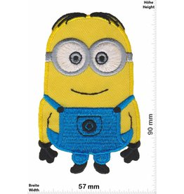 Minion Minions - Kevin - Despicable Me - BIG