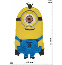 Minion Minions - Stuart - Despicable Me - BIG