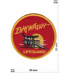 Baywatch  Baywatch - Lifeguard - HQ