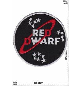 Sprüche Red DWARF