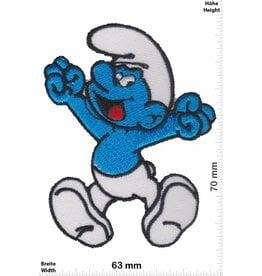 Schlümpfe Smurf - Happy