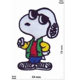 Snoopy Snoopy - Cool