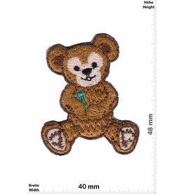 Teddy Bär  Teddy Bär