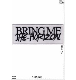 Bring Me the Horizon Bring Me the Horizon -Metalcore-/Deathcore-Band - weiss