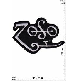 Led Zeppelin ZoSo - Led Zeppelin - silver