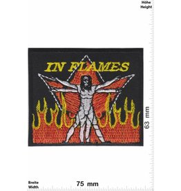 In Flames In Flames -  Man - Melodic-Death-Metal-Band