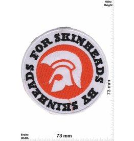 Trojan For Skinheads by Skinheads - Trojan