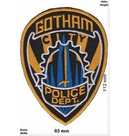 Gotham City Gotham City - Police Department