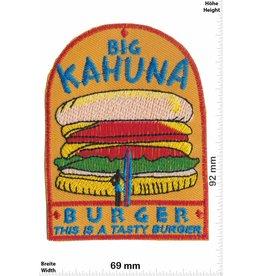 Big Kahuna Big Kahuna - Burger