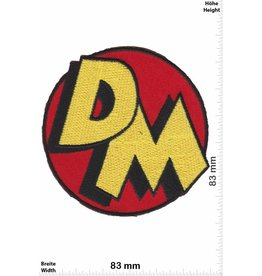 DM DM - Comic
