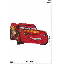 Cars Cars - red Car - Lightning McQueen