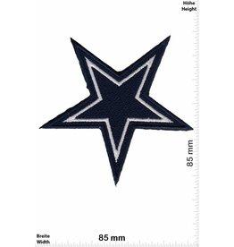 NFL Stern - dunkelblau