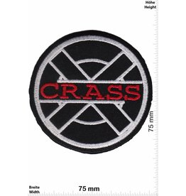 Crass  Crass - Anarcho-Punk-Band