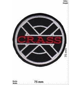 Crass  Crass - Anarcho-Punk-Band