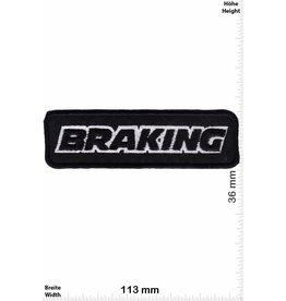 Braking Braking