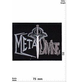 Metal Divine  Metal Divine