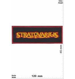 Stratovarius Stratovarius - red gold  -Power-Metal-Band