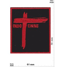 Indochine Indochine - New-Wave-Rockband
