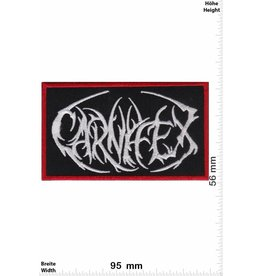 Carnifex Carnifex - Deathcore/Death-Metal-Band