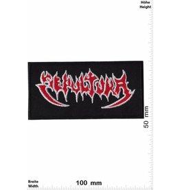 Sepultura Sepultura - Metal-Band