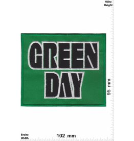 Green Day Green Day - BIG