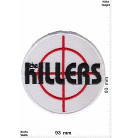The Killers The Killers - round  - US Rockband