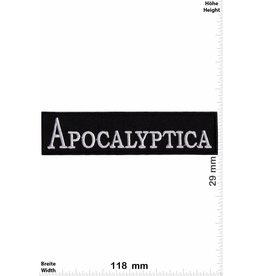 Apocalyptica Apocalyptica - Cello Rock