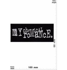 My Chemical Romance My Chemical Romance - BIG - Rockband