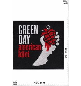Green Day Green Day - American Idiot - BIG