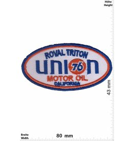 Union Union 76 - Roval Triton