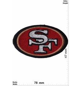 San Francisco 49ers SF - San Francisco 49ers - NFL