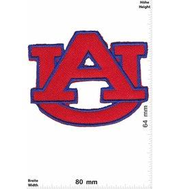 Auburn Tigers Auburn Tigers - NCAA