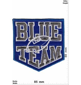 Blue Team Blue Team - American Football
