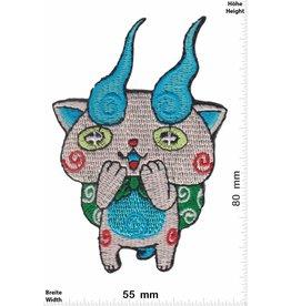 Magic Cat Magic Cat
