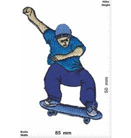 Skater  Skater - Skateboard