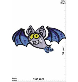 Der kleine Vampir The little vampire - bats