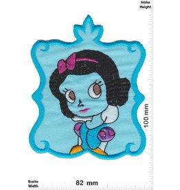 Schneewittchen Schneewittchen Snow White - spiegel