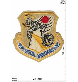Army 919th Special Operations Wing - HQ