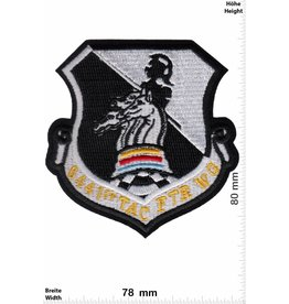Army 6441st TAC FIGHTER WING - HQ