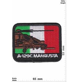Agusta Agusta A-129C Mangusta - HQ
