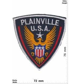 Plainville Plainville U.S.A.