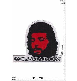 CAMARÓN Cajón CAMARÓN Cajón