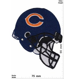 Chicago Bears Chicago Bears - NFL - Helm
