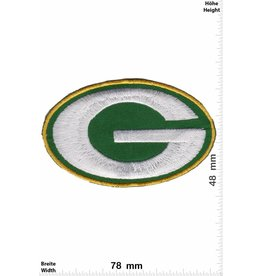 Green Bay Packers Green Bay Packers - NFL - oval