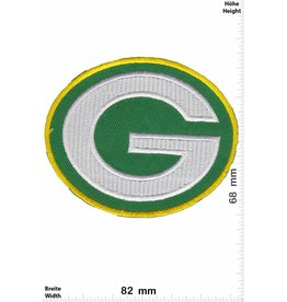 Green Bay Packers Green Bay Packers - NFL - round